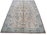 Antique moroccan berberien matto 206X298 cm