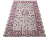 Antique moroccan berberien matto 162X235 cm